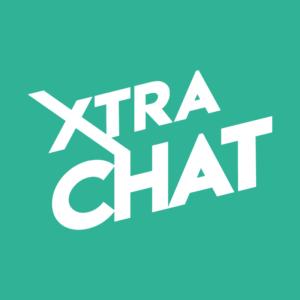Xtra Chat LOGO 800x800